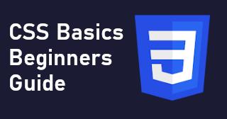CSS Basics Logo